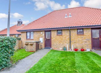 Thumbnail 1 bed bungalow to rent in Hall Crescent, Holland-On-Sea, Clacton-On-Sea