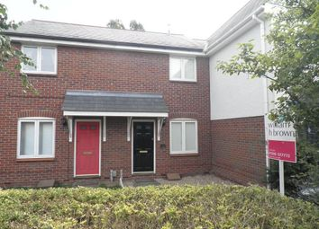 Thumbnail 2 bed property to rent in Coeur De Lion, Turner Rise, Colchester