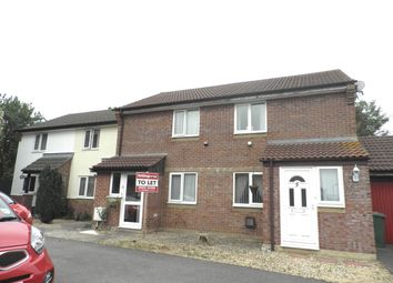 Thumbnail 2 bed property to rent in Barton Walk, Frome, Somerset