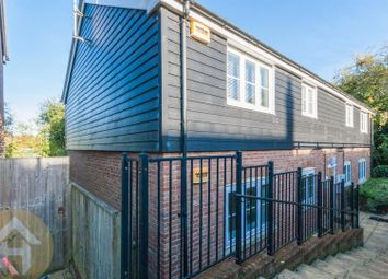 Thumbnail 1 bed flat for sale in Valley View, Aldbourne, Marlborough