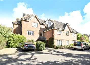 Thumbnail 2 bed flat for sale in Arless House, Catherine Place, Harrow