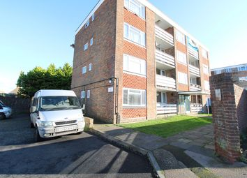 Thumbnail 2 bed flat for sale in Midhurst Road, Eastbourne