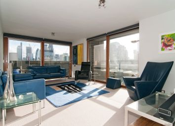 Thumbnail 3 bed flat for sale in Shakespeare Tower, Barbican