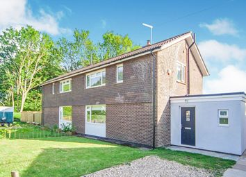 3 bed semi-detached house for sale in The Drive, Bicton, East Budleigh, Budleigh Salterton EX9