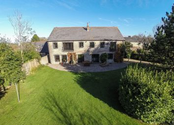 Thumbnail 5 bed barn conversion for sale in ., Penmark, Barry