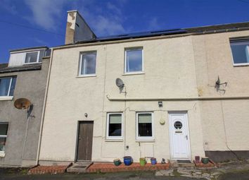 Thumbnail 3 bed terraced house for sale in Teviot Road, Hawick