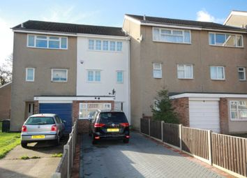 Thumbnail 4 bed property for sale in Claymore, Hemel Hempstead