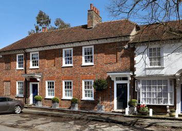 Thumbnail 3 bed mews house for sale in Windsor End, Beaconsfield