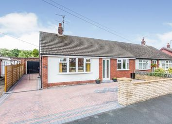 Thumbnail 2 bed bungalow for sale in Hoghton Road, Leyland, Lancashire