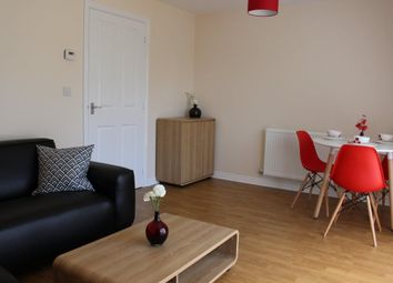 Thumbnail 1 bed property to rent in Cherry Tree Drive, Coventry