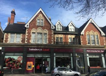 Thumbnail 1 bed flat for sale in Park Gate, 158 Alcester Road, Birmingham, West Midlands