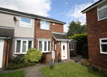 Thumbnail 2 bed terraced house for sale in Woodhall Close, Ouston, Chester Le Street, County Durham