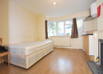 Thumbnail Studio to rent in Old Rectory Park, Edgware