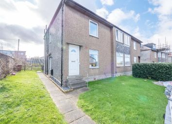 Thumbnail 2 bed flat for sale in 71 Broombank Terrace, Edinburgh