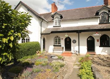 Thumbnail 2 bed terraced house for sale in Hand Terrace, Chirk, Wrexham