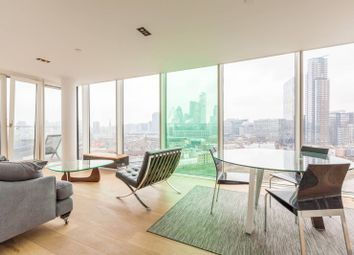 Thumbnail 2 bed flat for sale in Avantgarde Place, Shoreditch, London E16Gs