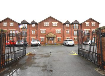 Thumbnail 2 bed flat for sale in The Meadows, Chorley Road, Westhoughton