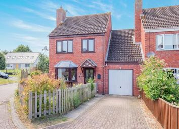 Thumbnail 4 bed end terrace house for sale in Chester Close, Apperley, Tewkesbury, Gloucestershire
