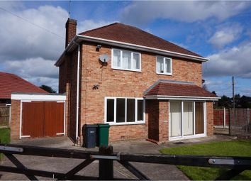 Thumbnail 3 bed detached house for sale in Newton Park View, Chester