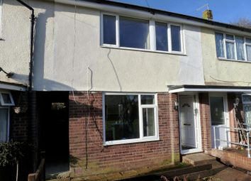 Thumbnail 3 bed terraced house to rent in Dean Close, Wick, Littlehampton