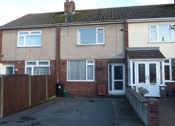 3 bed terraced house for sale in Meadow View, Frampton Cotterell, Bristol BS36