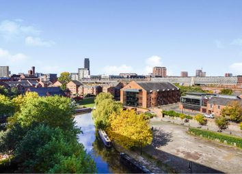 Thumbnail 2 bed flat for sale in 2 Chester Road, Manchester
