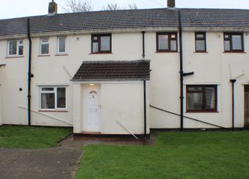 Thumbnail 3 bed terraced house to rent in Davis Close, Gosport