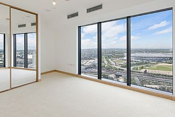 Thumbnail 2 bedroom flat for sale in Stratford Riverside, Stratford, London