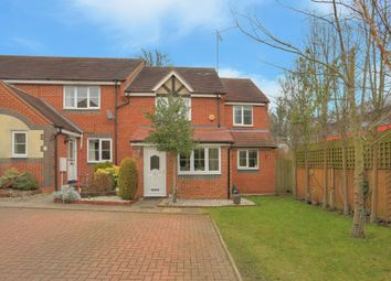 Thumbnail 4 bed terraced house for sale in Orient Close, St.Albans
