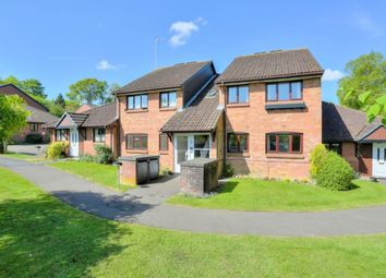 Thumbnail 2 bed flat for sale in Four Limes, Wheathampstead, St. Albans
