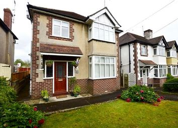Thumbnail 3 bed detached house for sale in Cashes Green Road, Stroud, Gloucestershire