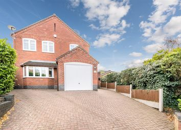 Thumbnail 4 bed detached house for sale in The Broadway, Stourbridge