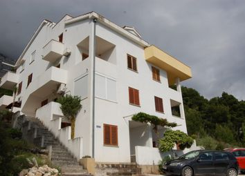 Thumbnail 2 bed apartment for sale in Brela, Split-Dalmatia, Croatia