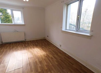 Thumbnail 1 bed flat for sale in Netherton Road, Westwood, East Kilbride