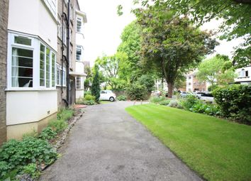 Thumbnail 2 bed flat to rent in Kelvin Court, Spencer Road, Chiswick