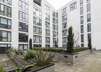 Thumbnail 2 bed flat for sale in Westland Place, London