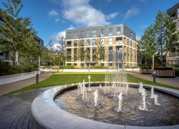 Thumbnail 2 bed flat for sale in Emerald Gardens, Kew