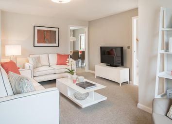"Thumbnail 3 bed terraced house for sale in ""Finchley"" at Bevans Lane, Pontrhydyrun, Cwmbran"