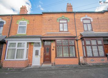 Thumbnail 4 bed terraced house for sale in Castleford Road, Sparkhill, Birmingham