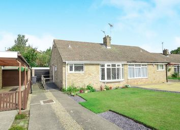 Thumbnail 2 bed bungalow for sale in Allendale, York