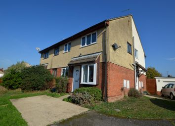 Thumbnail 2 bed terraced house to rent in Gilberd Road, Colchester, Essex