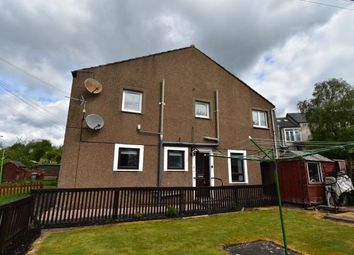 Thumbnail 1 bed flat for sale in 8 Torrybay Court, Newmills
