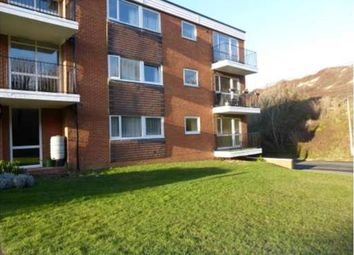 Thumbnail 2 bedroom flat for sale in Selmeston Court, Surrey Road, Seaford