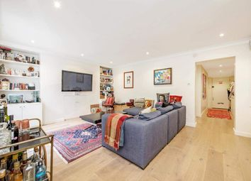 Thumbnail 2 bed maisonette for sale in Talbot Road, London