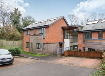 Thumbnail 2 bedroom flat for sale in The Dell, Kings Worthy, Winchester