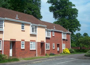 Thumbnail Studio to rent in Finnart Close, Weybridge