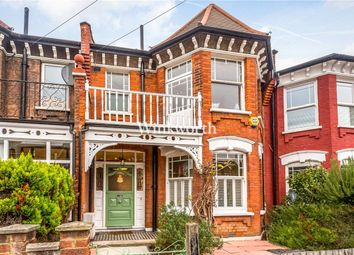 4 bed terraced house for sale in Melbourne Avenue, London N13