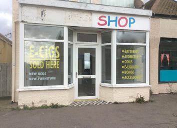 Thumbnail Retail premises to let in Jaywick, Clacton-On-Sea