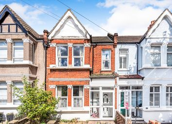 Thumbnail 3 bed terraced house for sale in Corsehill Street, London