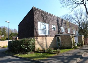 Thumbnail 1 bed maisonette to rent in Lydbury, Bracknell, Berkshire